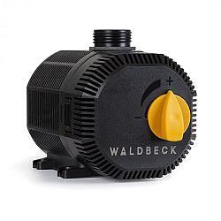 Waldbeck Nemesis T35, jazierkové čerpadlo, výkon 35 W, hĺbka čerpania 2 m, prietok 2300l/h