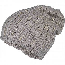 Willard ALYS šedá UNI - Dámska pletená čiapka