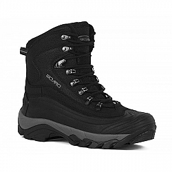 Willard CALIX čierna 40 - Pánska zimná obuv