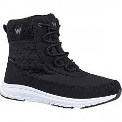 Willard CAMELIE čierna 41 - Dámska obuv