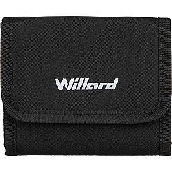 Willard CUBE sivá NS - Peňaženka