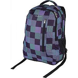 Willard DREW 23 fialová NS - Školský batoh