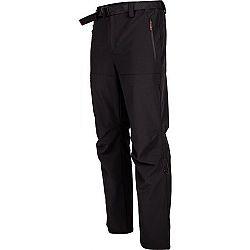 Willard ELOHIM čierna XL - Pánske softshellové nohavice