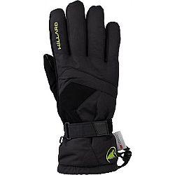 Willard EWEN čierna L - Pánske lyžiarske rukavice