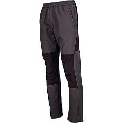 Willard HALEB čierna XL - Pánske nohavice