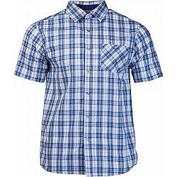 Willard HERBERT zelená XL - Pánska košeľa