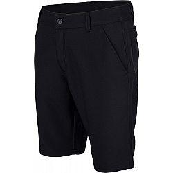 Willard INDY čierna XL - Pánske šortky
