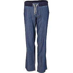 Willard KANGA modrá 36 - Dámske nohavice