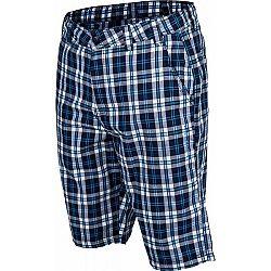 Willard MIGUEL modrá L - Pánske šortky