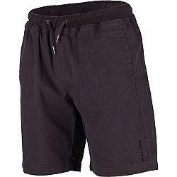Willard RALF čierna XXL - Pánske šortky
