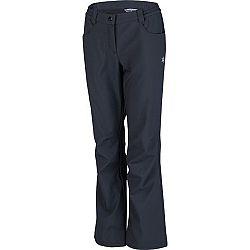 Willard ROSIA čierna S - Dámske softshellové nohavice
