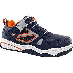 Willard RUSPY tmavo modrá 26 - Detská voľnočasová obuv
