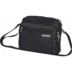 Willard SKIPPER čierna NS - Cestovná taška na doklady