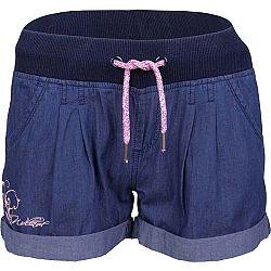 Willard TANIA modrá 42 - Dámske šortky