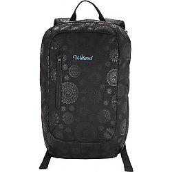 Willard THEO17 čierna NS - Mestský batoh