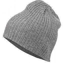 Willard VIRGO šedá UNI - Pánska zimná čiapka