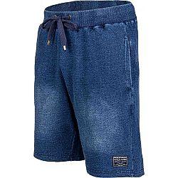 Willard WAN tmavo modrá L - Pánske šortky