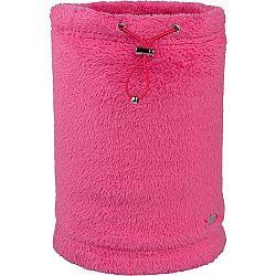 Willard WASI ružová L/XL - Dámsky nákrčník