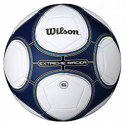 Wilson EXTREME RACER SB biela 5 - Futbalová lopta