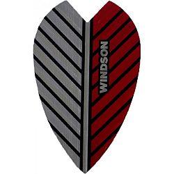 Windson ME ARROW PLAST 3 KS   - Letky na šípky
