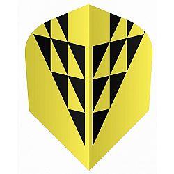 Windson SPIKES YELLOW žltá NS - Letky