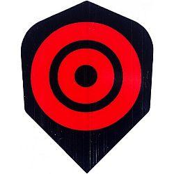 Windson TARGET PLAST 3 KS   - Letky na šípky štandard