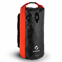 Yukatana Quintona 70B, 70l, červený, trekingový ruksak odolný voči vode a vetru