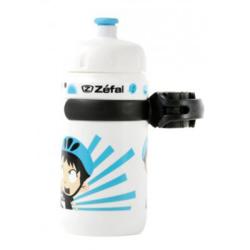 Zefal Z-GIRL ružová  - Detská fľaša