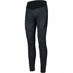 Ziener NATANIEL M čierna 50 - Pánske nohavice
